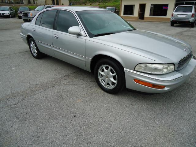 2001 Buick Park Avenue For Sale In Harriman, Tennessee