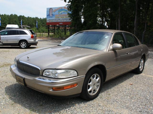2001 Buick Park Avenue For Sale In Princeton, North