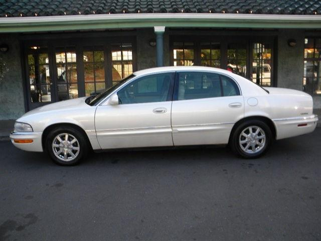 2001 buick park avenue ultra for sale in seattle. Black Bedroom Furniture Sets. Home Design Ideas