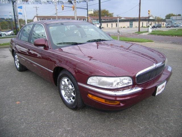 2001 buick park avenue ultra for sale in huntington west. Black Bedroom Furniture Sets. Home Design Ideas