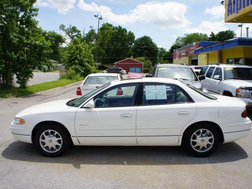 2001 buick regal 4 dr sedan ls for sale in omaha nebraska. Black Bedroom Furniture Sets. Home Design Ideas