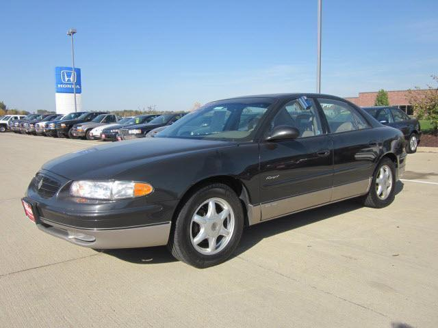 2001 buick regal gs for sale in sioux falls south dakota classified. Cars Review. Best American Auto & Cars Review