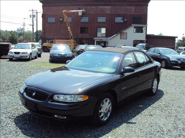 2001 buick regal ls for sale in albany new york. Black Bedroom Furniture Sets. Home Design Ideas