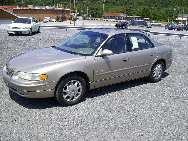 2001 Buick Regal Ls For Sale In Portage Pennsylvania
