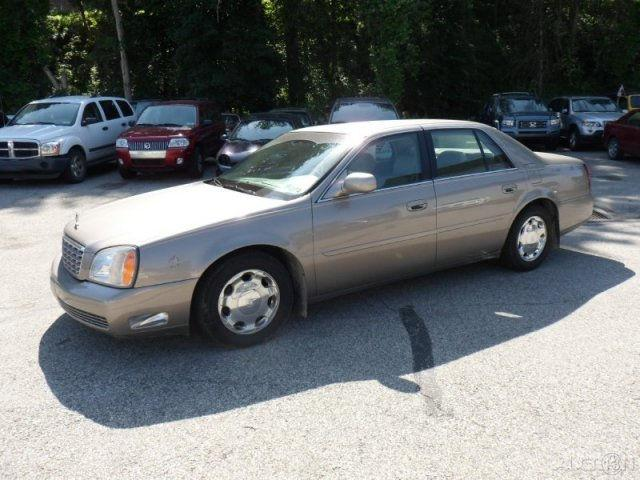 2001 cadillac deville for sale in pittsburgh pennsylvania classified. Black Bedroom Furniture Sets. Home Design Ideas