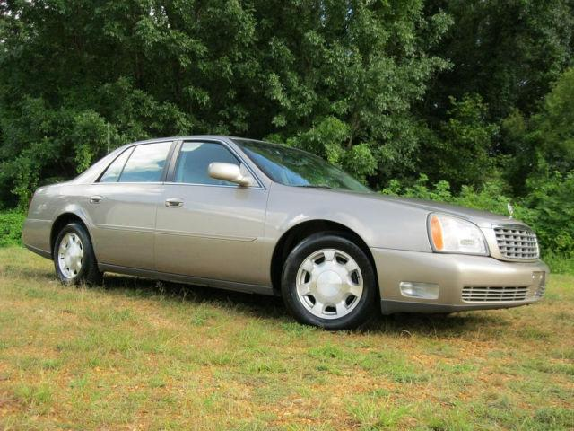 2001 cadillac deville for sale in savannah tennessee classified. Black Bedroom Furniture Sets. Home Design Ideas