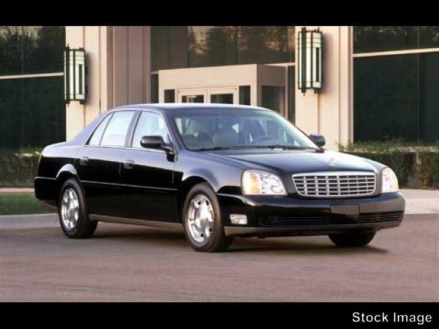 2001 cadillac deville base 4dr sedan for sale in stuart florida classified. Black Bedroom Furniture Sets. Home Design Ideas
