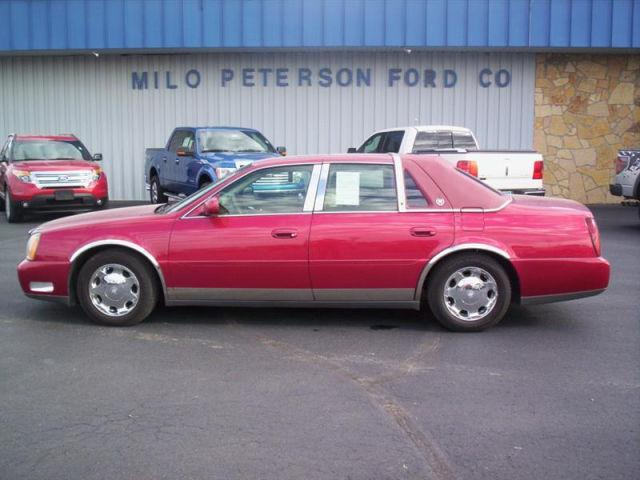 2001 cadillac deville dhs for sale in kenyon minnesota classified. Black Bedroom Furniture Sets. Home Design Ideas