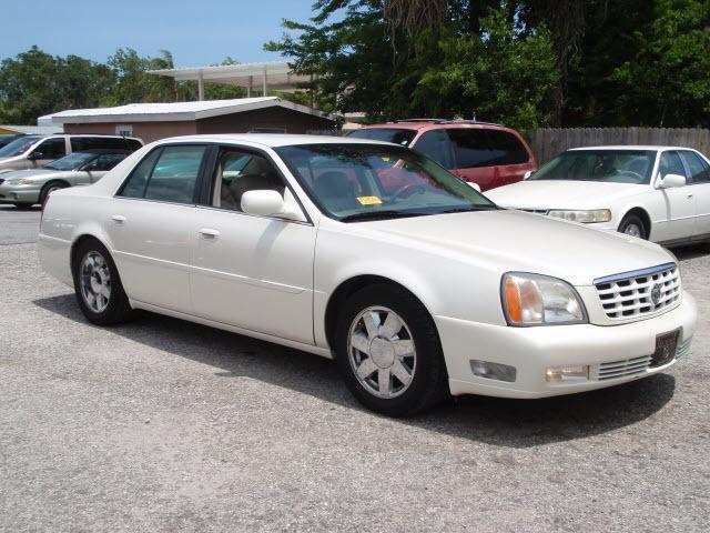 2001 cadillac deville dts for sale in cocoa florida classified. Black Bedroom Furniture Sets. Home Design Ideas