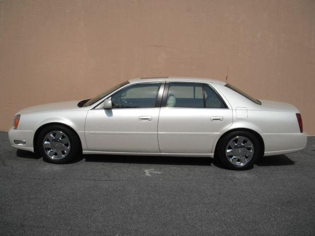 2001 cadillac deville dts for sale in sandy springs georgia classified. Black Bedroom Furniture Sets. Home Design Ideas