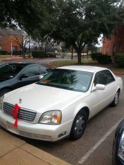 2001 cadillac deville must sell asap for sale in shreveport louisiana classified. Black Bedroom Furniture Sets. Home Design Ideas