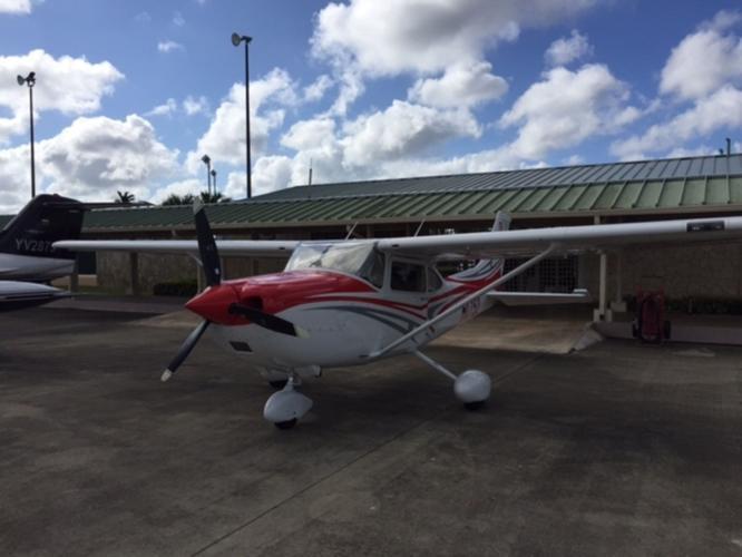 2001 Cessna 182T Skylane