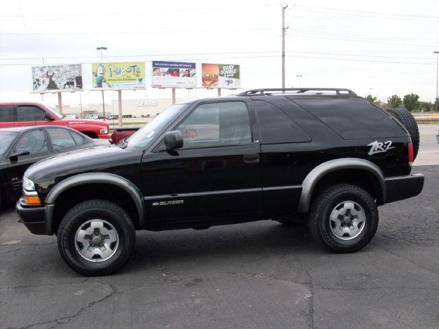 2001 chevrolet blazer ls for sale in muncie indiana classified. Cars Review. Best American Auto & Cars Review