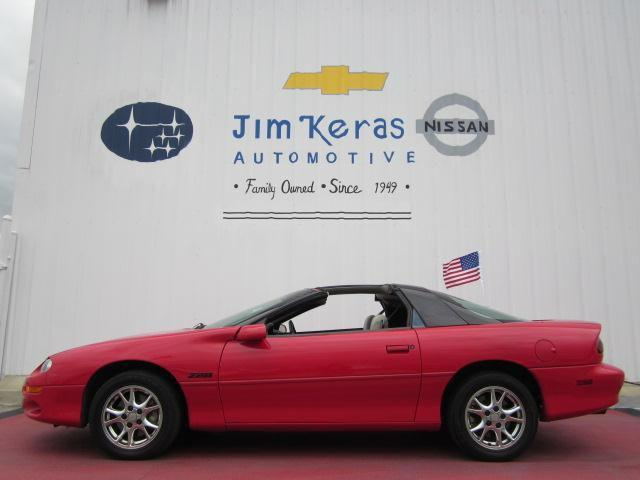 2001 chevrolet camaro z28 for sale in memphis tennessee classified. Black Bedroom Furniture Sets. Home Design Ideas