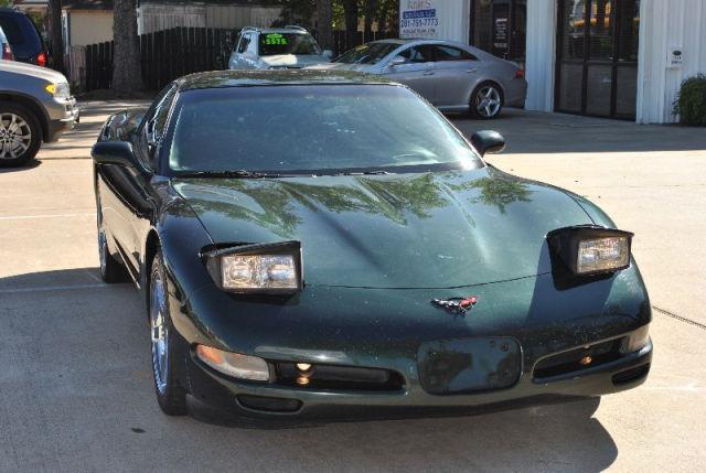 American Auto Sales Houston Tx: 2001 Chevrolet Corvette For Sale In Houston, Texas