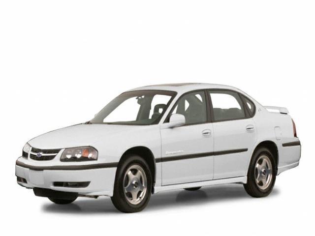 2001 chevrolet impala base 4dr sedan for sale in allentown. Black Bedroom Furniture Sets. Home Design Ideas