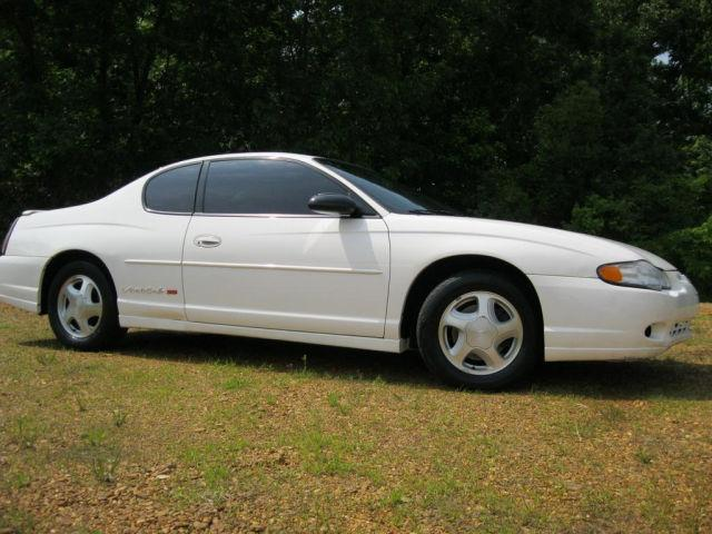 2001 chevrolet monte carlo ss for sale in savannah. Black Bedroom Furniture Sets. Home Design Ideas