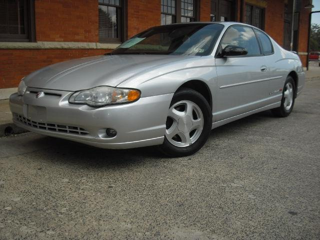 2001 chevrolet monte carlo ss for sale in gainesville. Black Bedroom Furniture Sets. Home Design Ideas