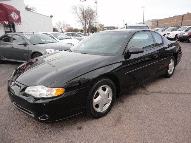 2001 chevrolet monte carlo ss for sale in sioux falls. Black Bedroom Furniture Sets. Home Design Ideas