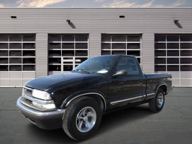 2001 CHEVROLET S-10 IN SELDEN at JTL Auto Sales (888)