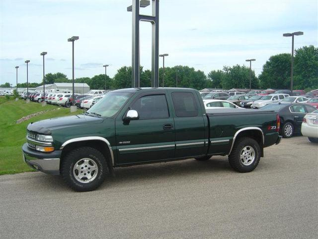 2001 chevrolet silverado 1500 ls for sale in new ulm. Black Bedroom Furniture Sets. Home Design Ideas