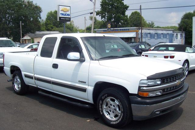 2001 chevrolet silverado 1500 ls extended cab for sale in magnolia arkansas classified. Black Bedroom Furniture Sets. Home Design Ideas