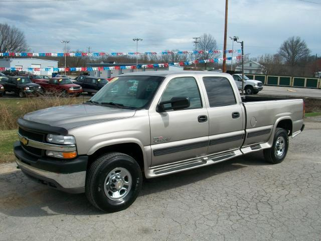 2001 chevrolet silverado 2500 h d for sale in louisa kentucky classified. Black Bedroom Furniture Sets. Home Design Ideas