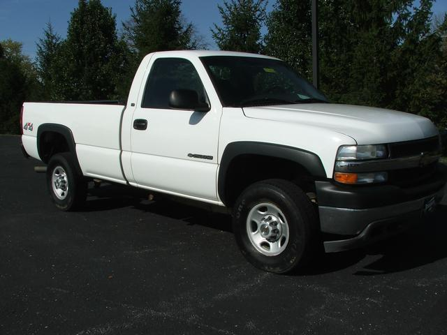 2001 chevrolet silverado 2500 h d for sale in avon indiana classified. Black Bedroom Furniture Sets. Home Design Ideas