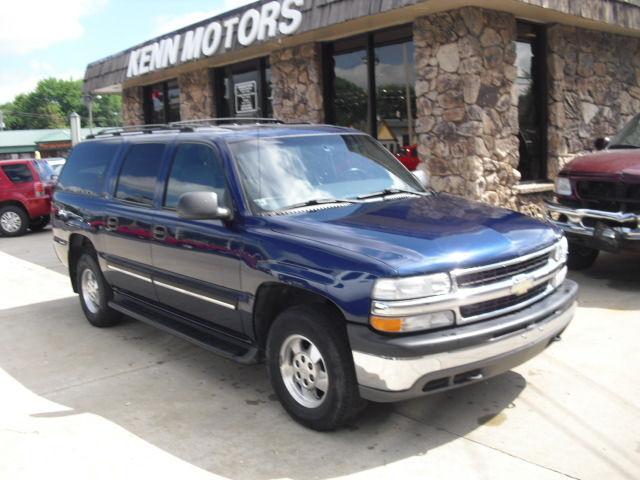 2001 chevrolet suburban for sale in ottawa illinois for Ken motors ottawa il