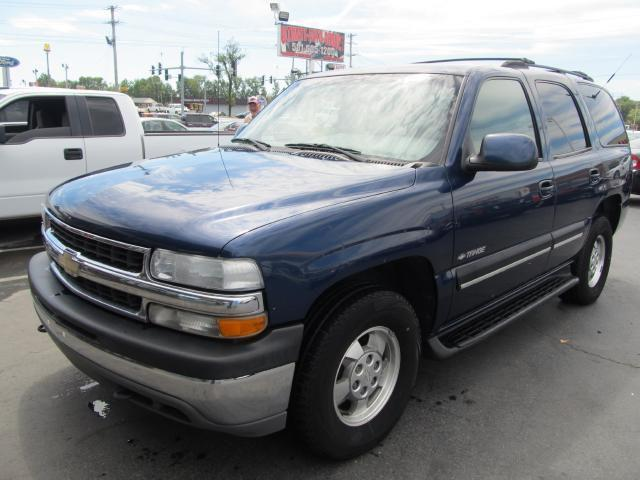 2001 chevrolet tahoe for sale in cabot arkansas classified. Black Bedroom Furniture Sets. Home Design Ideas