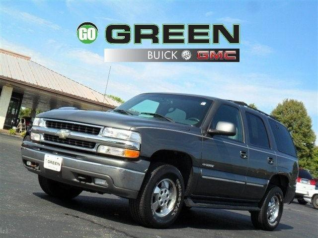 2001 chevrolet tahoe 2001 chevrolet tahoe car for sale. Black Bedroom Furniture Sets. Home Design Ideas