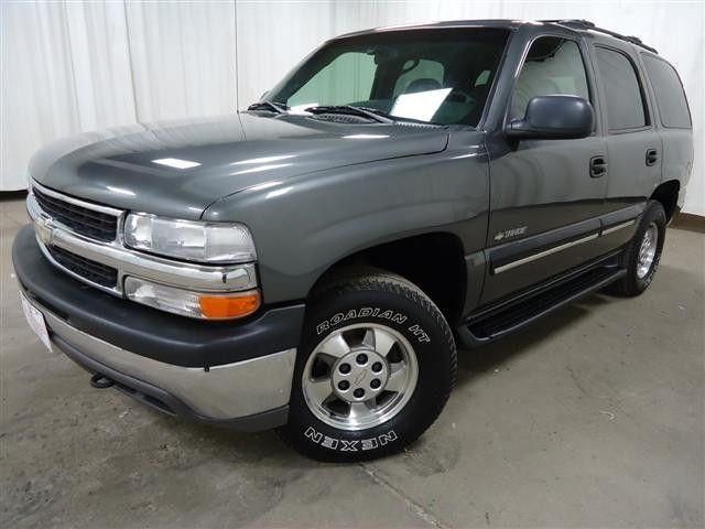 2001 Chevrolet Tahoe Ls For Sale In Fairmont  Minnesota