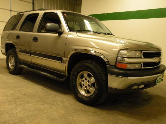 2001 chevrolet tahoe ls for sale in fort lupton colorado classified. Black Bedroom Furniture Sets. Home Design Ideas