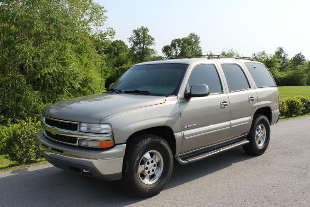 2001 chevrolet tahoe lt for sale in brentwood tennessee. Black Bedroom Furniture Sets. Home Design Ideas