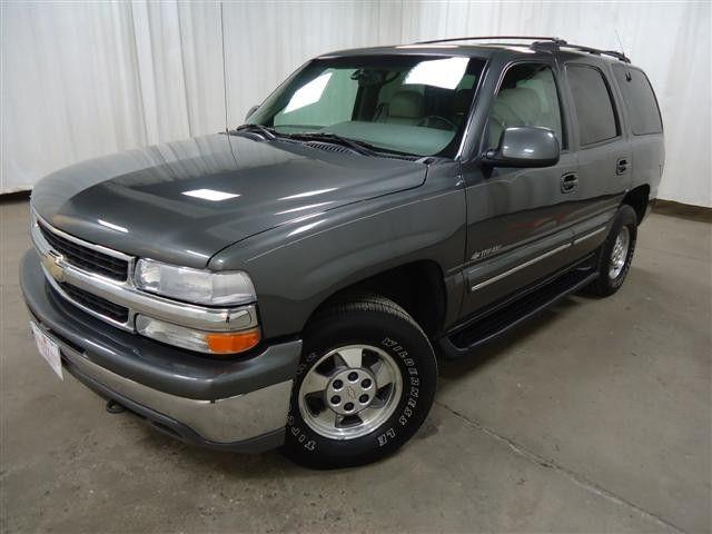 2001 chevrolet tahoe lt for sale in fairmont minnesota classified