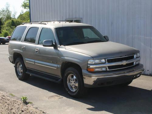2001 chevrolet tahoe suv 4x4 lt for sale in new era michigan classified. Black Bedroom Furniture Sets. Home Design Ideas