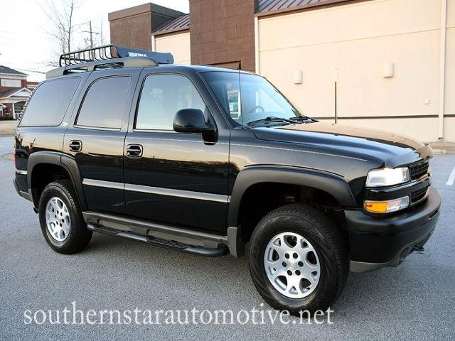 2001 chevrolet tahoe z71 for sale in duluth georgia classified. Black Bedroom Furniture Sets. Home Design Ideas