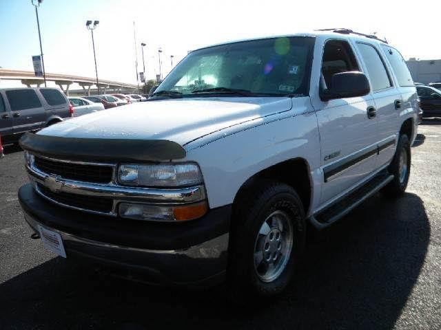 2001 chevrolet tahoe for sale in fort worth texas classified. Black Bedroom Furniture Sets. Home Design Ideas