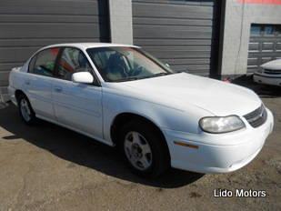 2001 chevy malibu v6 white auto 141k mi for sale in columbus ohio classified americanlisted com 2001 chevy malibu v6 white auto