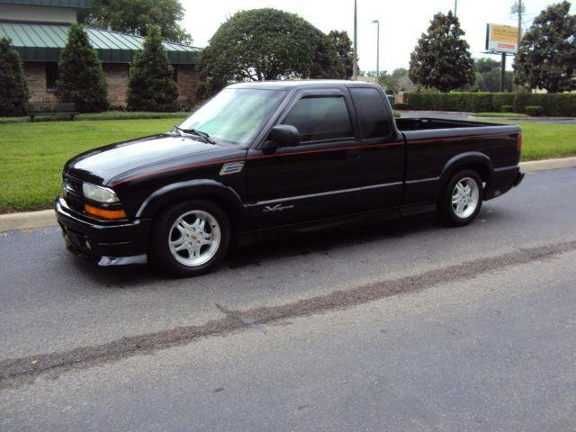 2001 chevy s 10 xtreme ext cab for sale in orlando florida classified. Black Bedroom Furniture Sets. Home Design Ideas