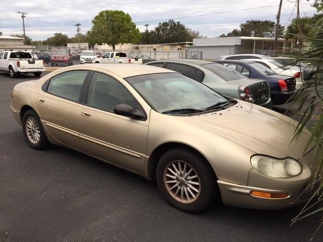 2001 Chrysler Concorde LXi LXi 4dr Sedan