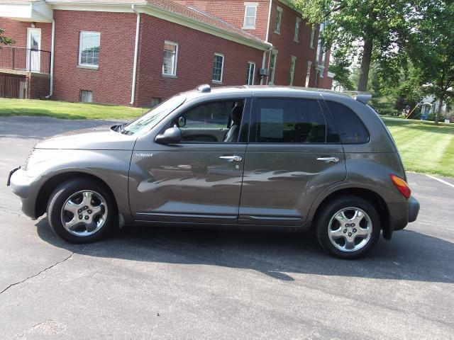 2001 chrysler pt cruiser for sale in dayton indiana classified. Cars Review. Best American Auto & Cars Review