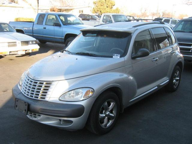 2001 chrysler pt cruiser for sale in boise idaho classified. Cars Review. Best American Auto & Cars Review