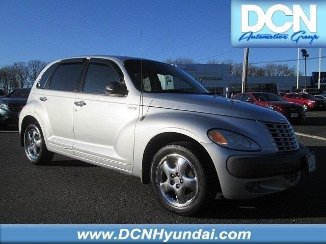 2001 Chrysler PT Cruiser Limited Limited Edition 4dr