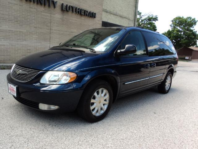 2001 chrysler town country lxi for sale in sheboygan wisconsin. Cars Review. Best American Auto & Cars Review