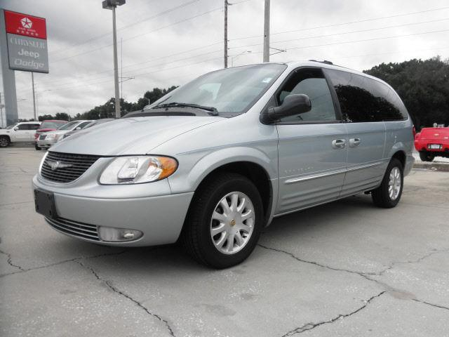 2001 chrysler town country lxi for sale in mount dora florida. Cars Review. Best American Auto & Cars Review