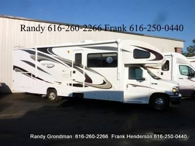 2001 Coach House Van Conversion Motor Home For Sale In Hersey