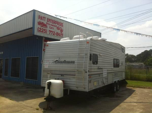 Travel Trailers For Sale In Baton Rouge Louisiana