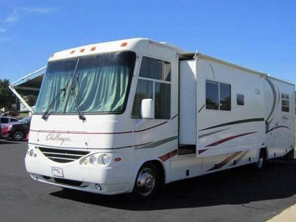 2001 Damon Challenger For Sale In Indianapolis Indiana