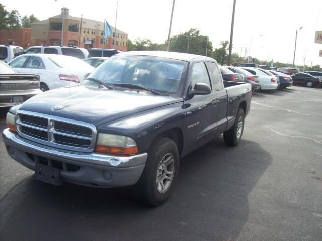 2001 dodge dakota club cab for sale in bethany oklahoma for T and d motors bethany ok